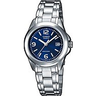 Casio LTP-1259D-2A - Women's Watch