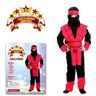 Carnival dress - Ninja spider size S - Kids' Costume