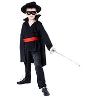 Carnival Costume - Bandit Size Small - Kids' Costume