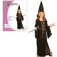 Carnival costume - Witch size S - Kids' Costume