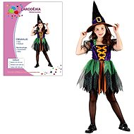 Carnival Dress - Witch S - Kids' Costume