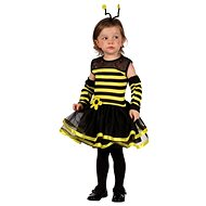 Carnival Dress - Bee Size XS - Kids' Costume