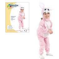 Carnival Dress - Rabbit Size XS - Kids' Costume