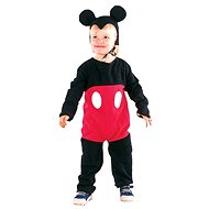 Carnival Dress - Mouse XS - Kids' Costume