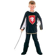 Carnival Dress - Musketeer size S - Kids' Costume