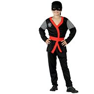 Carnival Dress - Ninja size L - Kids' Costume
