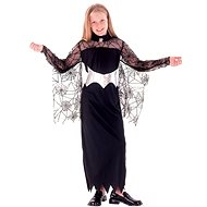 Carnival Dress - Queen of spiders size M - Kids' Costume