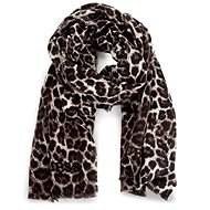 GUESS AW6735 POL03 Leopard - Scarf