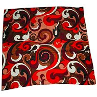GUESS AW6732 POL03 Paisly - Scarf