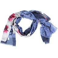 GUESS AW6554 POL03 Blue - Scarf