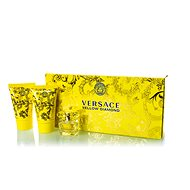 Versace Yellow Diamond 5 ml - Perfume Gift Set