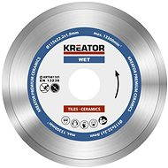 Kreator KRT081101, 115mm - Disc
