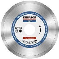 Kreator KRT081102, 125mm - Disc