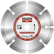 Kreator KRT082100, 89mm - Disc