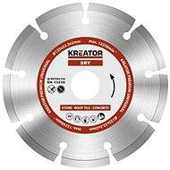 Kreator KRT082102, 125 mm - Saw Blade