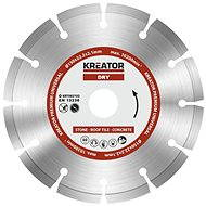 Kreator KRT082103, 150mm - Disc