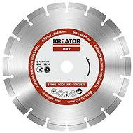 Kreator KRT082104, 230mm - Disc