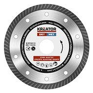 Kreator KRT085101, 125mm - Disc