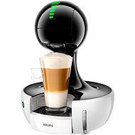 Krups Nescafe Dolce Gusto KP3501 White Drop - Capsule Coffee Machine