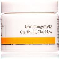 DR. HAUSCHKA Cleansing Clay Mask Pot 90g - Face mask