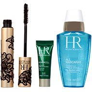 HELENA RUBINSTEIN Lash Queen Sexy Blacks Mascara Gift - Luxury Eye Care Set
