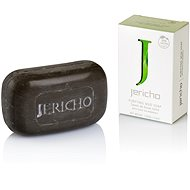 JERICHO Soap with black mud 125g - Bar soap