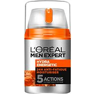 ĽORÉAL PARIS Men Expert Hydra Energetic Daily Moisturiser 50ml - Face Cream