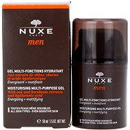 NUXE Men Moisturizing Multi-Purpose Gel 50ml - Men's Facial Gel