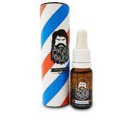 ANGRY NORWEGIAN Incognito 50ml - Beard oil