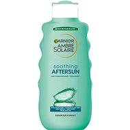 GARNIER Ambre Solaire After sunbathing 400 ml - After Sun Milk