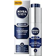 NIVEA Men Active Age Day Moisturizer 50ml - Face Cream