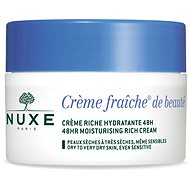 NUXE Creme Fraîche 24hr Soothing and Moisturizing Rich Cream 50 ml - Face Cream