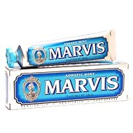 MARVIS Aquatic Mint 75 ml - Whitening Toothpaste