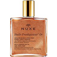 NUXE Huile Prodigieuse OR Multi-Purpose Dry Oil 50ml - Body Oil
