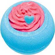 BOMB COSMETICS sparkling bathing bath blaster Blueberry day 160g - Bath bomb