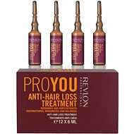 REVLON Pro Anti-Hair Loss Treatment 12 x 6ml - Hair Treatment