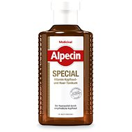 ALPECIN Medicinal Special Vitamin Scalp And Hair Tonic 200ml - Hair Tonic