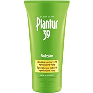 PLANTUR39 Caffeine balm for dyed hair 150ml - Conditioner