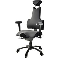Therapia Comfort COM300 - Anthracite/Black, L - Office Chair