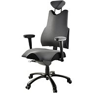 Therapia Comfort COM500 - Anthracite / Black, XL - Office Chair