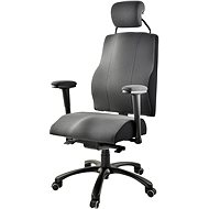 Therapia Comfort COM700 - Anthracite/Black, XXL - Office Chair