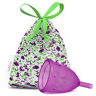 LadyCup Summer Plum Small - Menstrual Cup
