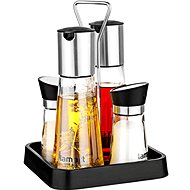 Lamart 4-Piece Condiment Set - Set