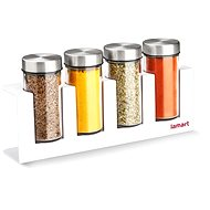 Lamart Set of 4 Erba LT7018 roots - Spice Shaker