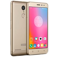 Lenovo K6 Power Gold - Mobile Phone