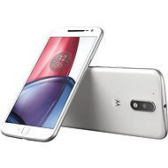 Lenovo Moto G4 Plus White - Mobile Phone