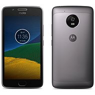 Motorola Moto G5 Grey - Mobile phone