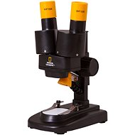 Bresser National Geographic 20x Stereo-Microscope - Microscope