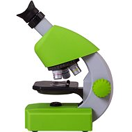Bresser Junior 40x-640x Green - Microscope