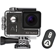 LAMAX X10 Taurus - Video Camera